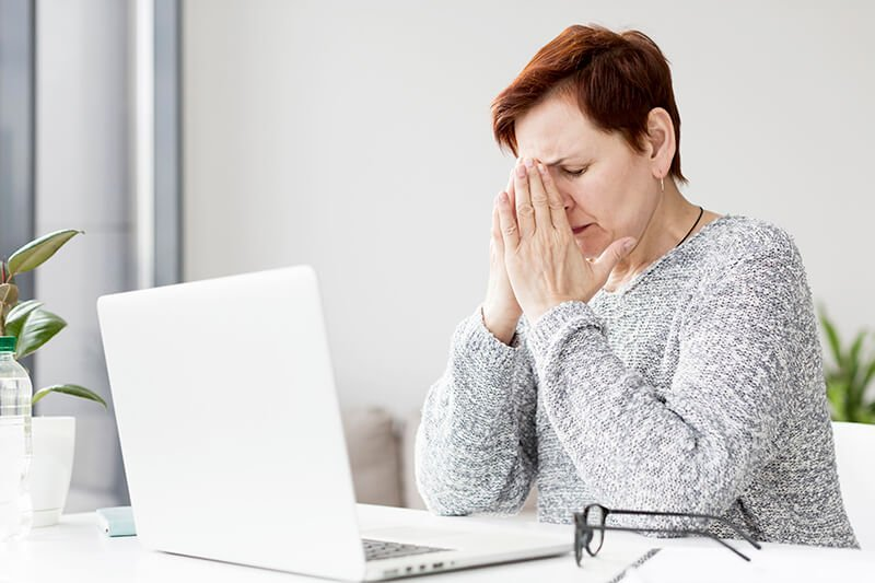 Stress and Its Close Relationship to Alzheimer's Dementia