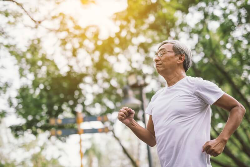 Supporting Brain Health with Regular Physical Exercise