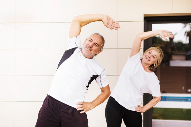 Four Types of Regular Physical Exercise Beneficial for Brain Health