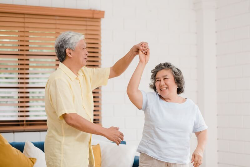 How Music For Dementia Helps Reduce Anxiety And Distress